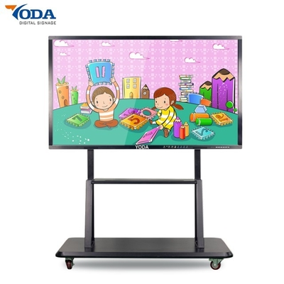 Good Quality LCD Digital Display & Android OS LCD Interactive Touch Screen Digital Display Large Conference Room on sale