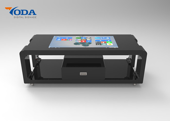 Multi Language LCD Touch Screen Table Android Digital Touch Table