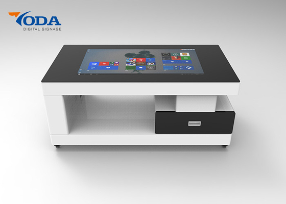 China LCD Touch Screen Table Drafting Table Game table With Touch Screen factory
